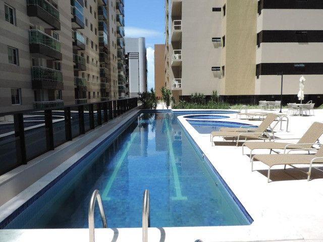Residencial Vivarini-Apartamento com 4 dormitórios à venda - Jatiúca - Maceió/AL - Foto 12