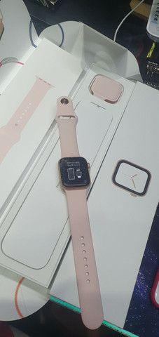 Apple Watch 4 de 40mm. Trincado  - Foto 2