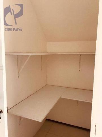 Casa à venda, 107 m² por R$ 310.000,00 - São Bento - Fortaleza/CE - Foto 12