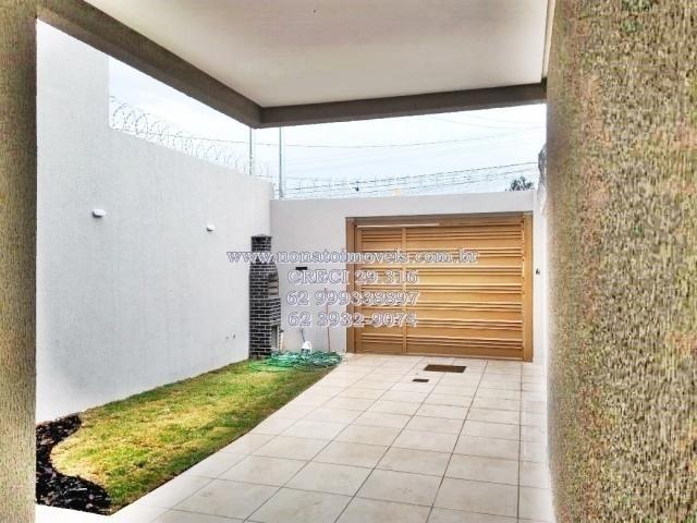 Linda casa para venda, Jardim Europa, 3 quartos - Foto 3