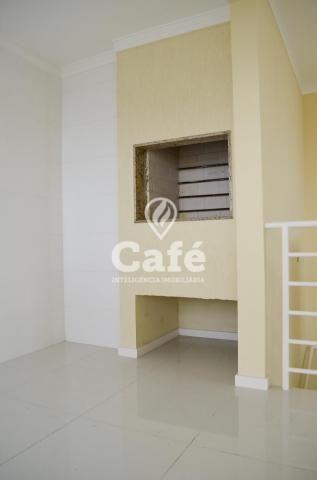 Apartamento à venda com 2 dormitórios em Nossa senhora de fátima, Santa maria cod:0775 - Foto 15