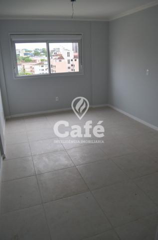 Apartamento à venda com 2 dormitórios em Nossa senhora de fátima, Santa maria cod:0541 - Foto 15