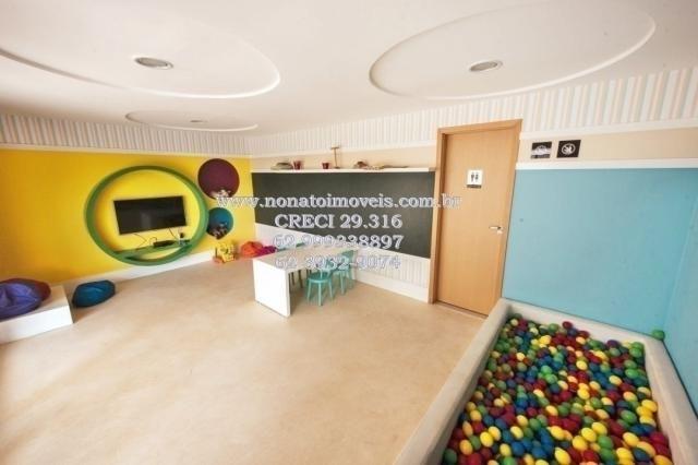 Esplêndido Apartamento para venda, 4 quartos, 3 suítes, Jardim Goiás! - Foto 20