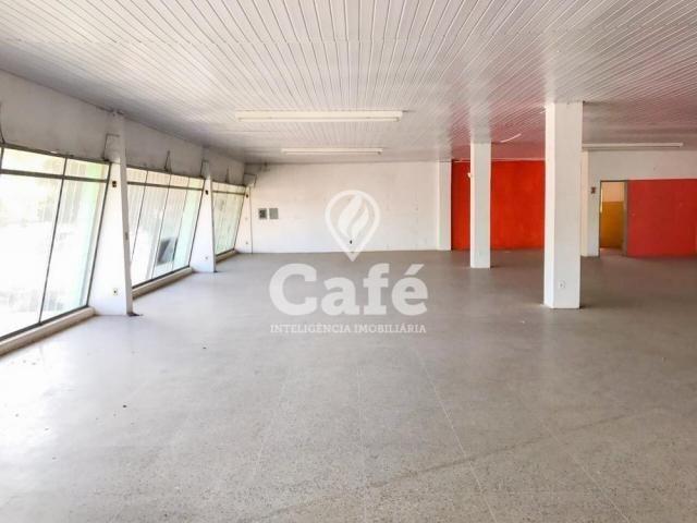 Loja comercial à venda em Centro, São francisco de assis cod:1083 - Foto 6