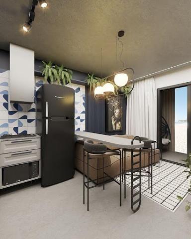 Apartamento com 1 dormitório à venda, 31 m² por R$ 301.920,00 - Porto de Galinhas - Ipojuc - Foto 12