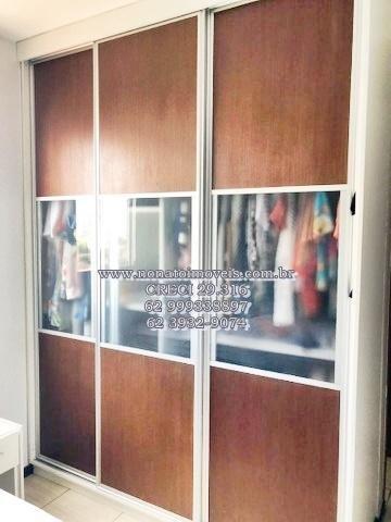 Excelente Apartamento para venda, TODO PLANEJADO! St. Universitário - Foto 6