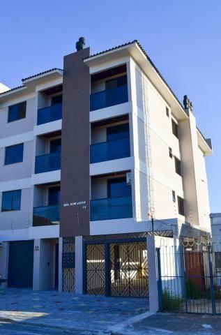 Apartamento à venda com 1 dormitórios em Centro, Santa maria cod:0444 - Foto 13