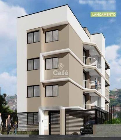 Ótimo Apartamento no Parque pinheiro Machado - Foto 2