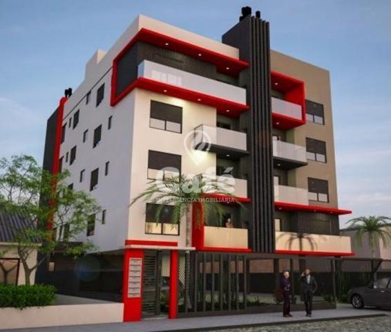 Apartamento 2 Dormitórios com Suíte - Foto 3