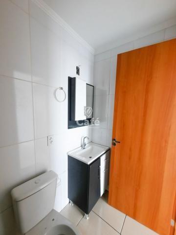 Apartamento 2 dormitórios com garagem e elevador. - Foto 14