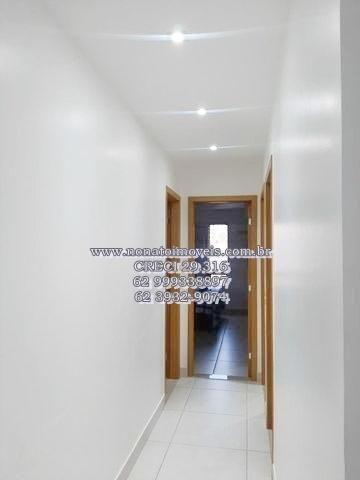 Esplêndido Apartamento para venda, 4 quartos, 3 suítes, Jardim Goiás! - Foto 4