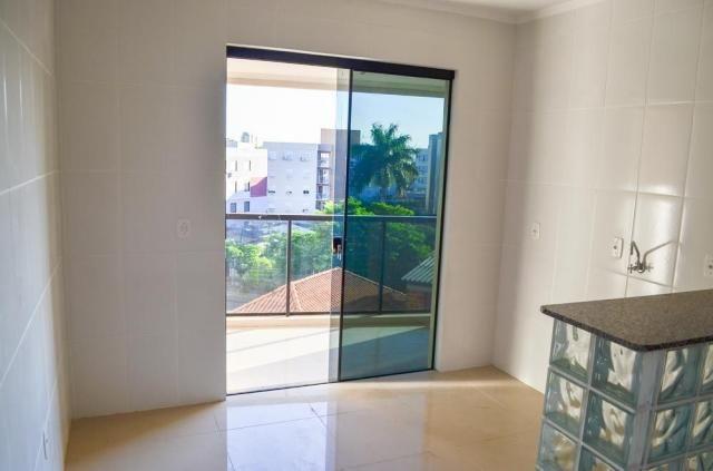 Apartamento à venda com 1 dormitórios em Centro, Santa maria cod:0444 - Foto 2