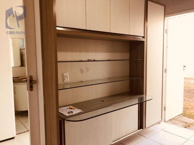 Casa à venda, 107 m² por R$ 310.000,00 - São Bento - Fortaleza/CE - Foto 9