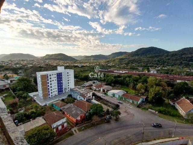Residencial Fiorello amplo apartamento com 3 suíte, 3 garagens, alto padrão em Santa Maria - Foto 6