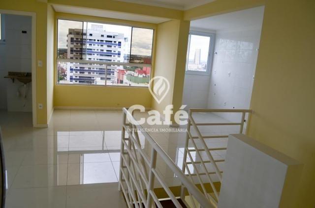 Apartamento à venda com 2 dormitórios em Nossa senhora de fátima, Santa maria cod:0775 - Foto 16