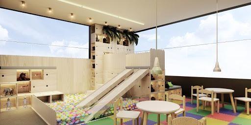 Apartamento com 1 dormitório à venda, 31 m² por R$ 301.920,00 - Porto de Galinhas - Ipojuc - Foto 9