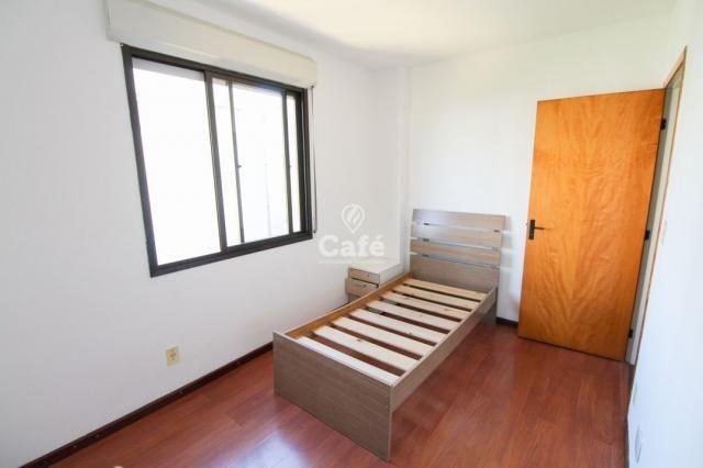 Apartamento central de 2 dormitórios com box. - Foto 13