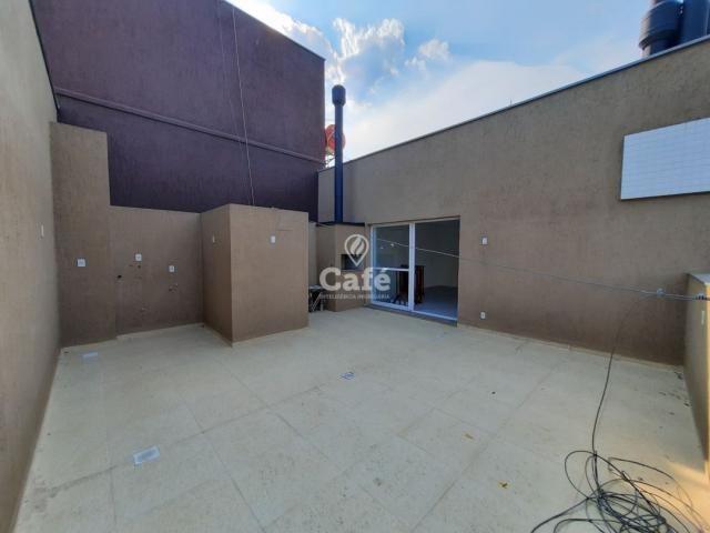COBERTURA DUPLEX conta com 164 m² de área privativa - Foto 20