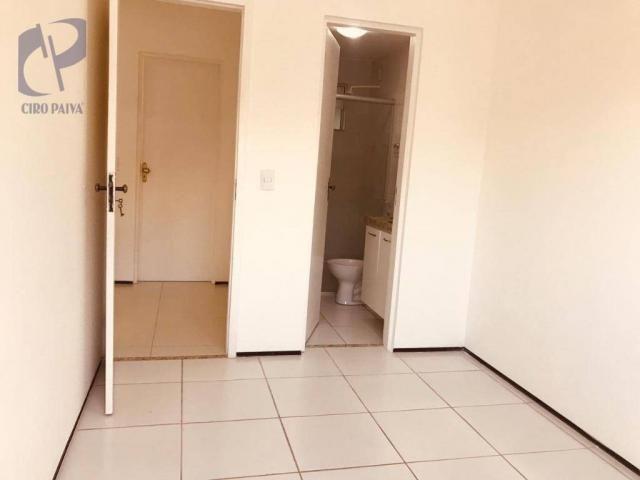 Casa à venda, 107 m² por R$ 310.000,00 - São Bento - Fortaleza/CE - Foto 18
