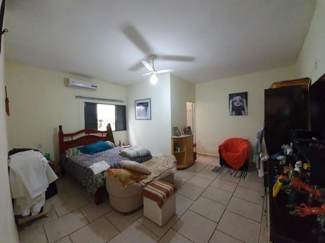 Chácara à venda com 4 dormitórios em Condomínio portal dos ipês, Ribeirão preto cod:V15136 - Foto 10