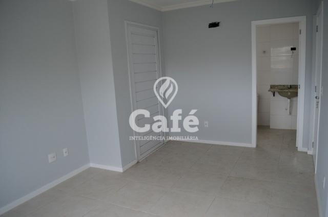 Apartamento à venda com 2 dormitórios em Nossa senhora de fátima, Santa maria cod:0541 - Foto 16