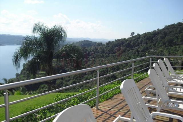 Casa de vila à venda com 5 dormitórios em Recanto dos pássaros, Igaratá cod:V5238 - Foto 6
