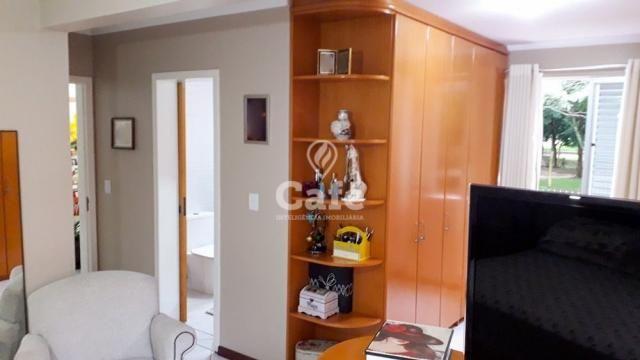 Apartamento 3 Dormitórios Diferenciado - Foto 10