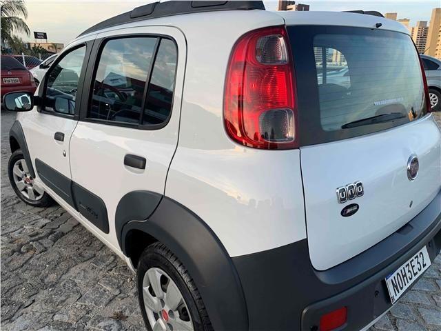 Fiat Uno 1.0 evo way fire 8v flex 4p manual - Foto 3