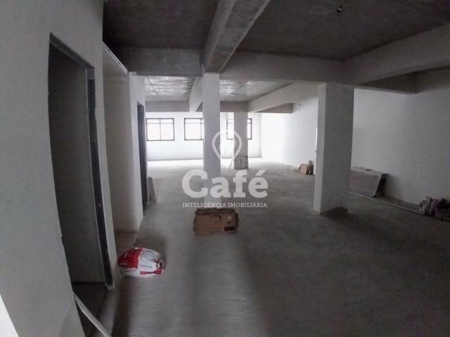 Excelente oportunidade! Sala comercial com 135m² de área privativa. - Foto 7
