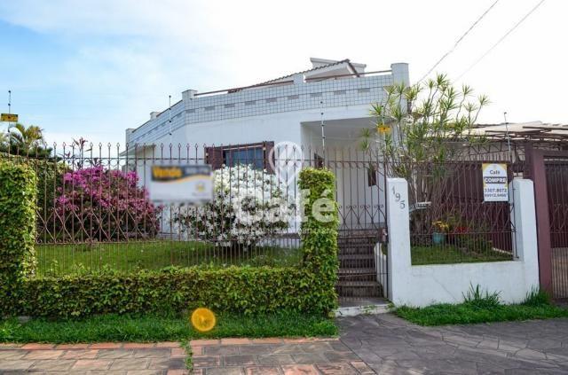 Casa à venda com 5 dormitórios em São josé, Santa maria cod:2007 - Foto 17
