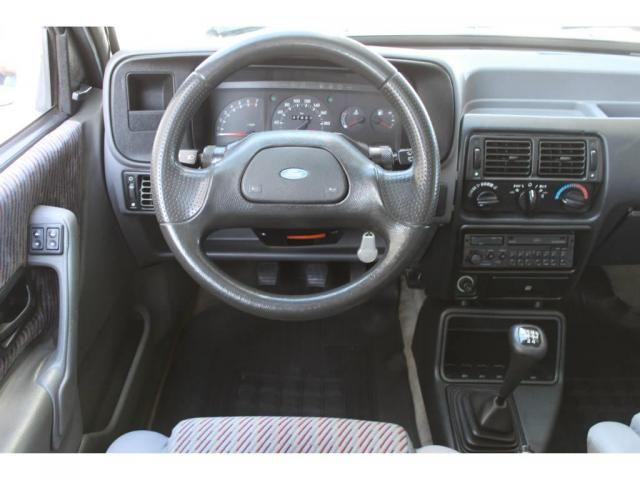 Ford Escort 1.8 XR3 - Foto 7