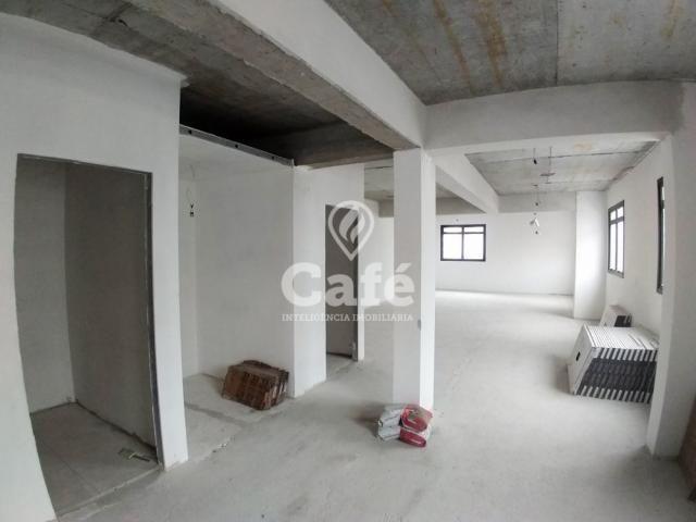 Excelente oportunidade! Sala comercial com 135m² de área privativa. - Foto 14