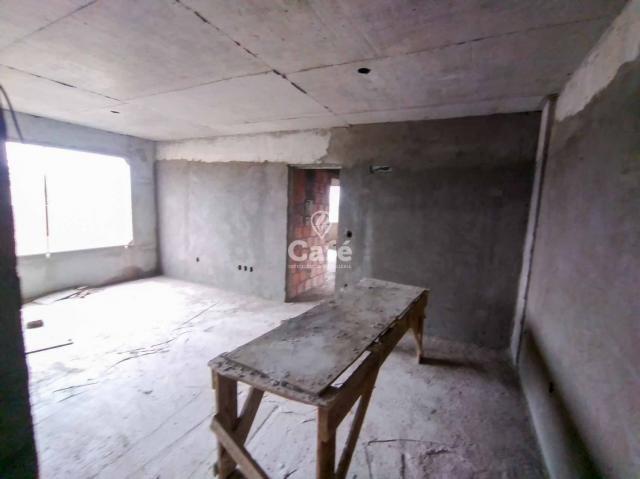 Òtimo empreendimento com 2 Dormitórios, 1 suíte, garagem, sendo localizado em um bairro no - Foto 9