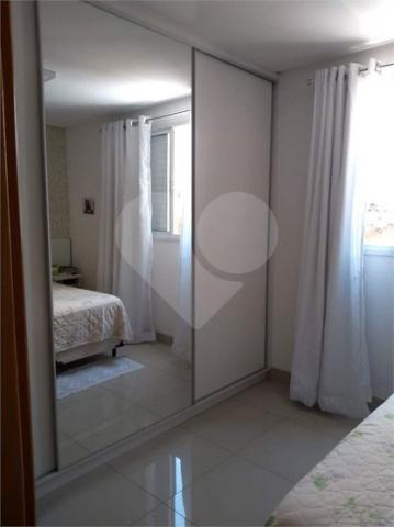 Apartamento à venda com 3 dormitórios em Parque amazônia, Goiânia cod:603-IM513469 - Foto 15