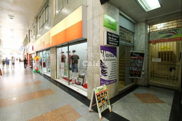 Sala Comercial Alugada - Oportunidade de investimento no Centro de Santa Maria-RS. - Foto 11