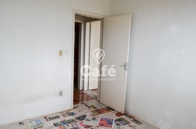 Apartamento à venda com 2 dormitórios em Centro, Santa maria cod:1975 - Foto 20