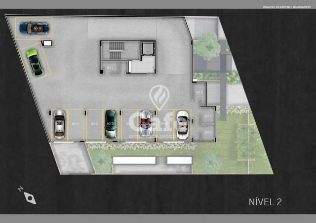 Torre de Elohim, bairro centro, apartamentos e duplex, 3 dormitórios - Foto 10