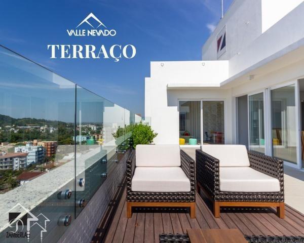 Apartamento à venda com 3 dormitórios em Nossa senhora de lourdes, Santa maria cod:10052 - Foto 8