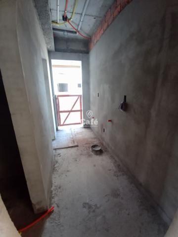Residencial Fiorello amplo apartamento com 3 suíte, 3 garagens, alto padrão em Santa Maria - Foto 11