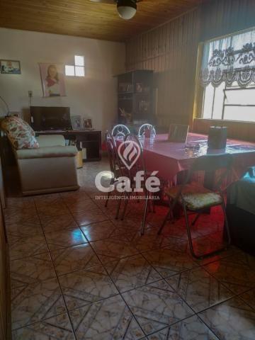 Casa à venda com 1 dormitórios em Pinheiro machado, Santa maria cod:2862 - Foto 7