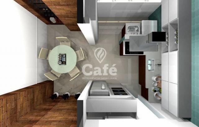 Torre de Elohim, bairro centro, apartamentos e duplex, 3 dormitórios - Foto 17