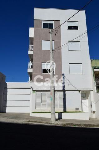 Apartamento à venda com 2 dormitórios em Centro, Santa maria cod:1085