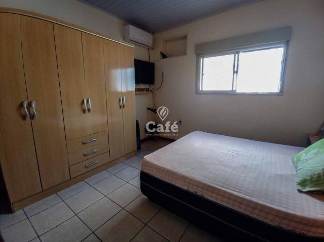 Casa 3 dormitórios, próxima a UFN, Supermercados, Calçadão, Centro e posto de saúde. - Foto 12