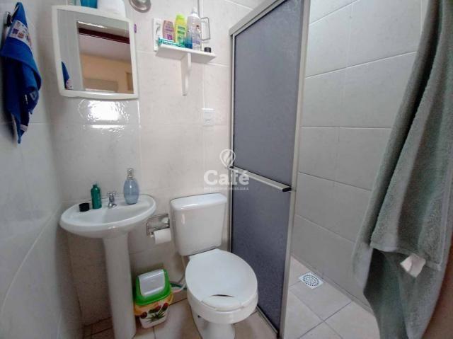 Casa 3 dormitórios, próxima a UFN, Supermercados, Calçadão, Centro e posto de saúde. - Foto 14