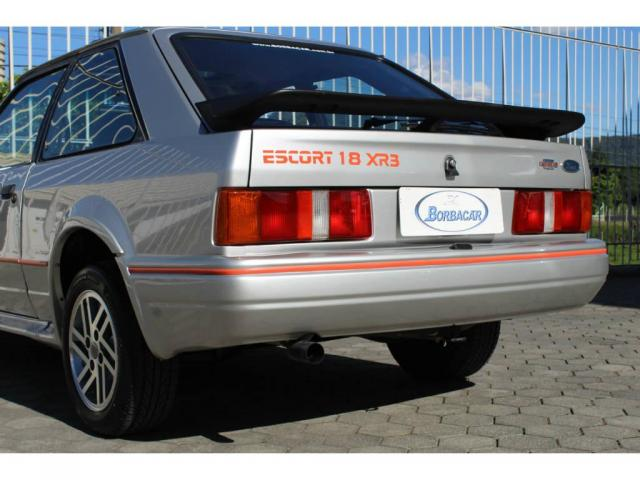 Ford Escort 1.8 XR3 - Foto 15