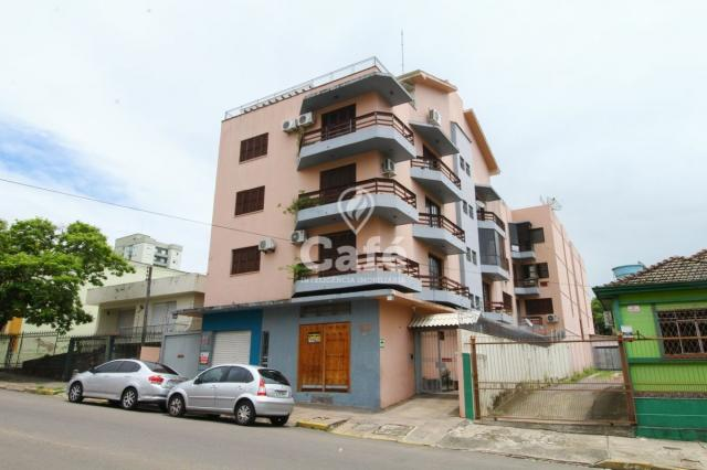 Apartamento à venda com 2 dormitórios em Nossa senhora do rosário, Santa maria cod:2798