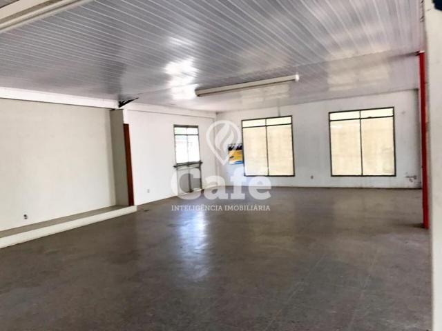 Loja comercial à venda em Centro, São francisco de assis cod:1083 - Foto 9