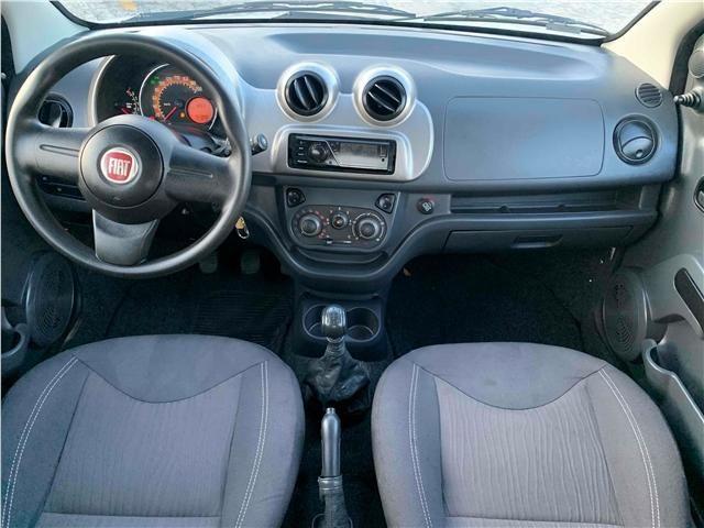 Fiat Uno 1.0 evo way fire 8v flex 4p manual - Foto 5