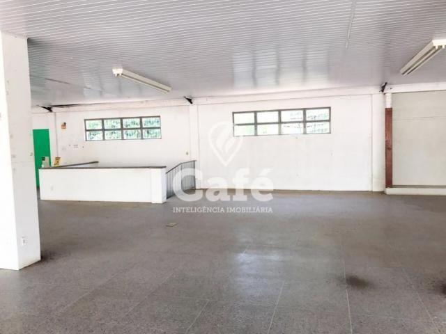 Loja comercial à venda em Centro, São francisco de assis cod:1083 - Foto 8