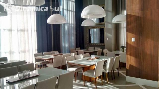 Apartamento com 3 suítes transformado em 02 suítes mais 01 dormitório, no bairro da Velha; - Foto 18